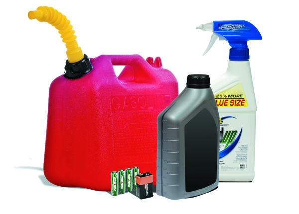 What to recycle cvwma for Recycle motor oil containers