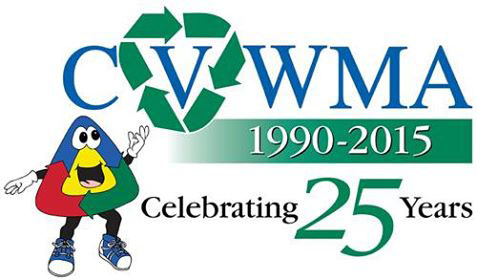 CVWMA Celebrating 25 Years