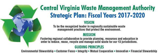 strategic plan mission and vision cvwma