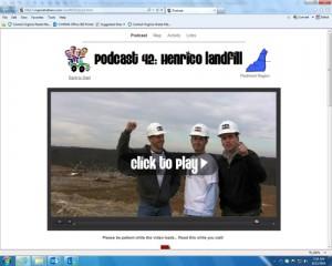 Henrico Landfill Video 42